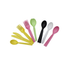100% Biodegradable PLA Cutlery